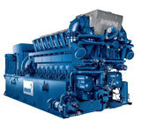 MWM Series Biogas Generator Sets(400-800KW)——Powered by Imported MWM Gas Engine