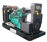 C Series Natural Gas Generator Sets(15-500KW)